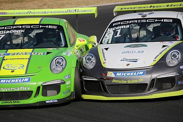 Carrera Cup Italia, Vallelunga: occhio a quei due!