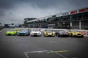 Langstrecke News 24h Nürburgring 2017: 17 Startplätze für Top-30-Quali sind vergeben