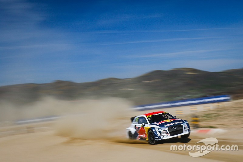 Diaporama - Les 20 meilleures photos du World RX au Portugal