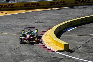 Formel E Qualifyingbericht Formel E in Berlin: Di Grassi holt Pole mit 0,001 Sekunden Vorsprung