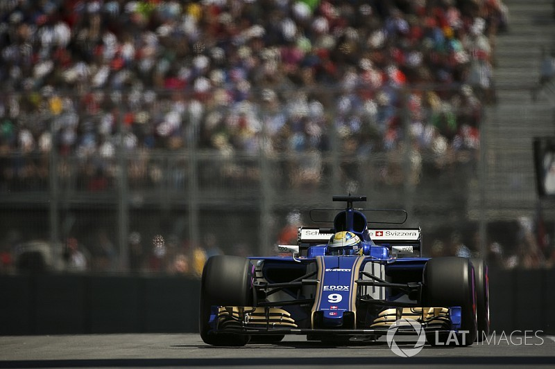 """Sauber prévoit un """"pas en avant majeur"""" avec ses évolutions"""