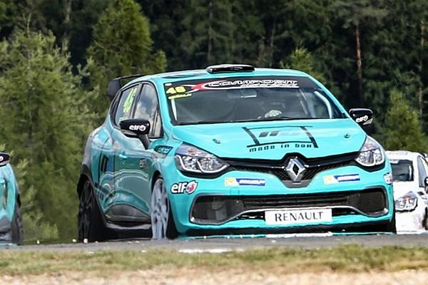 Gara 1: Pedalà e Jelmini regalano la doppietta al Composit Motorsport a Brno
