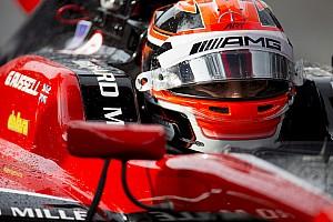 GP3 Crónica de Carrera George Russell se lleva la victoria de GP3 en Spa-Francorchamps