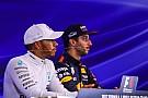 Hamilton nem kezdi meg a tárgyalásokat a Mercedessel a szezon vége előtt