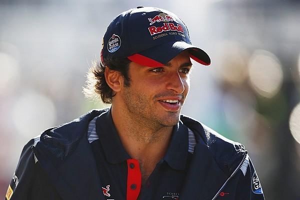 Сайнс: Контроль Red Bull моєї кар'єри не може бути негативним