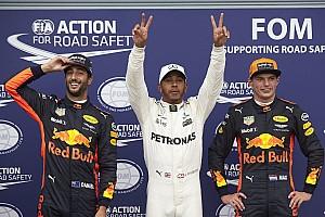 F1 Artículo especial Los destacados del GP de Italia 2017 de F1