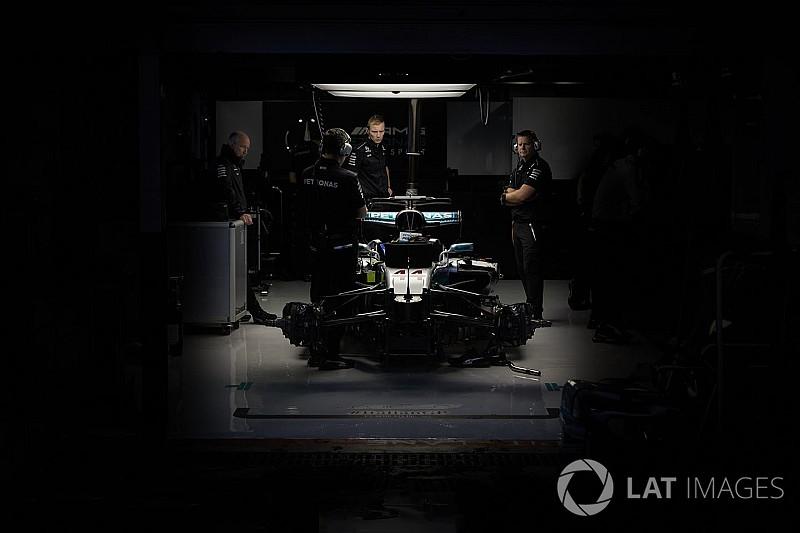 Hamilton és Bottas rendkívül értékes adatokat szerzett a Pirellinek