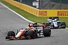 Dúvidas da McLaren convenceram Sauber a não usar motor Honda