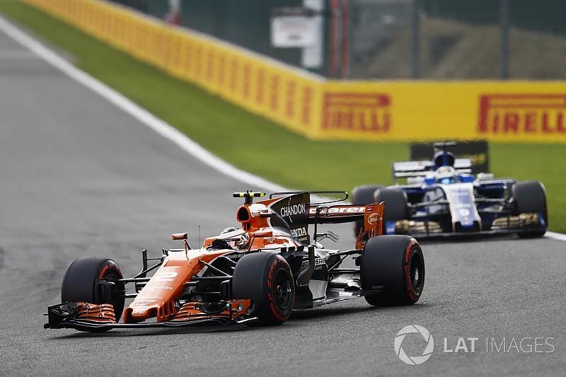 Sauber: Keraguan McLaren jadi alasan batalnya mesin Honda
