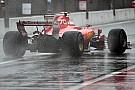 Räikkönen nagyon necces jelenete Monzából