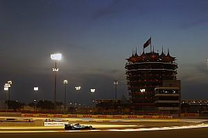 Формула 1 Анонс Гран При Бахрейна-2018: расписание, факты и статистика