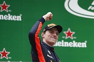 F1 Artículo especial Max puede ser Ayrton, dice Adrián Puente