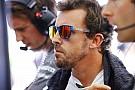 McLaren permite a Alonso ir a la Indy500 para convencerle de renovar