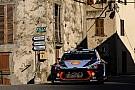 WRC Невилль принес Hyundai первую победу в сезоне