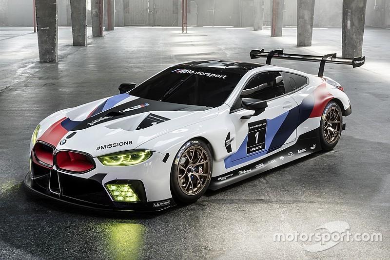 IMSA-Saison 2018: RLL bleibt Einsatzteam von BMW