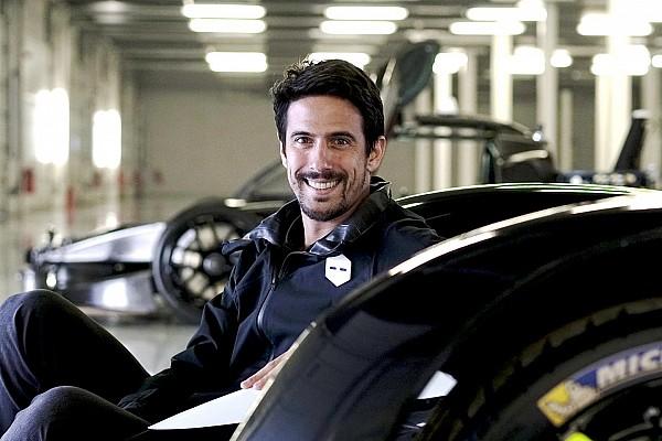 Roborace Ultime notizie Il campione di Formula E Lucas di Grassi diventa CEO della Roborace