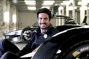 Roborace Новость Ди Грасси назначили президентом беспилотных гонок Roborace