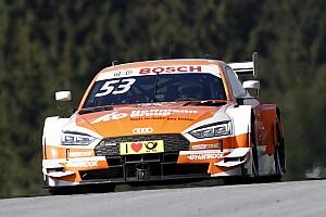 DTM Qualifiche Green continua a dominare in Austria: la pole di Gara 1 è sua!