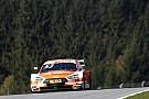 DTM Red Bull Ring: Green sterk naar pole voor eerste race