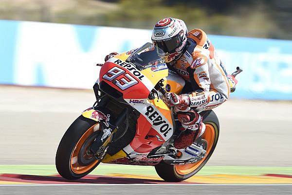 MotoGP 比赛报告 马奎兹两连胜,扩大积分优势