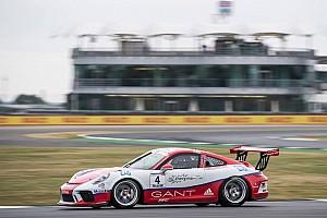 Porsche Supercup Gara Dennis Olsen centra il primo successo a Silverstone