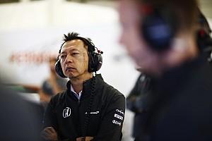 Fórmula 1 Últimas notícias Honda promete manter conceito em seu motor para 2018