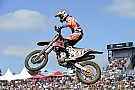 Mondiale Cross Mx2 Pauls Jonass si impone in Francia ed allunga su Seewer nel Mondiale