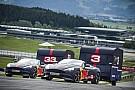 Formule 1 Video: Caravanracen met Max Verstappen en Daniel Ricciardo