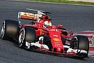 F1 Ferrari, Williams y Haas añaden el T-Wing a sus coches