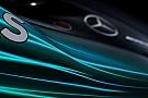 Egy kisebb részlet a 2017-es Mercedesből: változik a festés és más az orr?