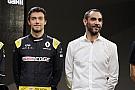 Formula 1 Abiteboul: