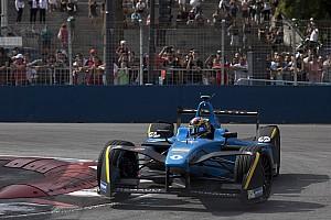 Формула E Репортаж з практики е-Прі Мехіко: Буемі виграв першу практику