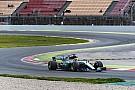 首轮季前测试第二日上午:汉密尔顿再刷最快圈,本田再换动力单元