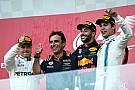 Cinco cosas que aprendimos del Gran Premio de Azerbaiyán
