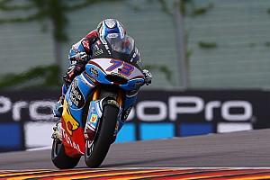 Moto2 Actualités Fracture aux cervicales pour Álex Márquez