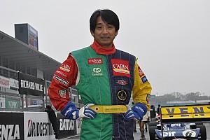 """【F1】片山右京「ヴェンチュリLC92は改めて""""美しいクルマ""""だと思った」:鈴鹿サウンド・オブ・エンジン"""