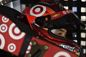 NASCAR Cup Últimas notícias Chuva cancela classificação da NASCAR; Larson é pole