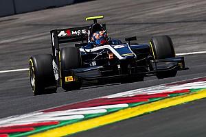 FIA F2 Yarış raporu Red Bull Ring F2: 2. yarışta Markelov kazandı, Leclerc takım arkadaşıyla çarpıştı