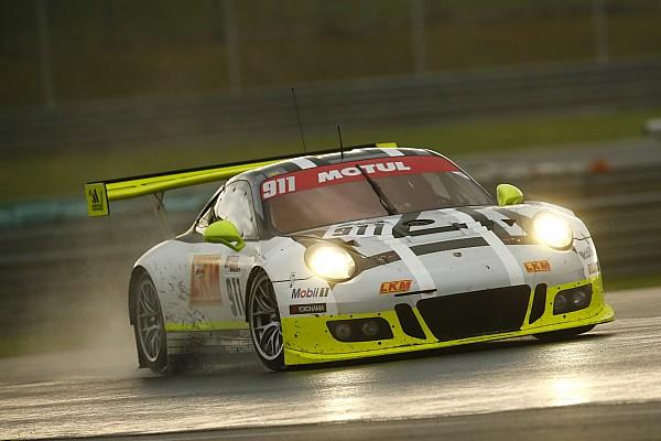 Бамбер, Естр та Вантор виступатимуть за Porsche у 12 годинах Батхерсту