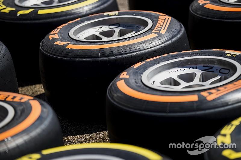 Недовольство команд вынудило Pirelli отказаться от шин Hard до Японии