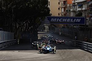 Formule E Actualités Le tracé F1 à Monaco,