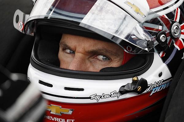 IndyCar Reporte de prácticas Power cierra fuerte la última práctica en Pocono