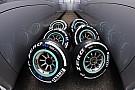 Formule 1 Pirelli maakt gekozen banden per rijder voor Suzuka bekend