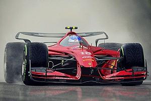 Nel 2025 le Formula 1 cambieranno così?