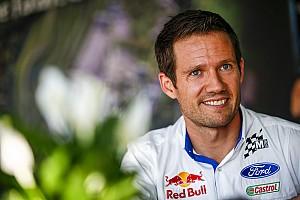 WRC News WRC 2018: Citroen will jetzt Sebastien Ogier
