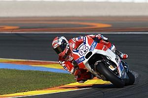 MotoGP Breaking news Dovizioso