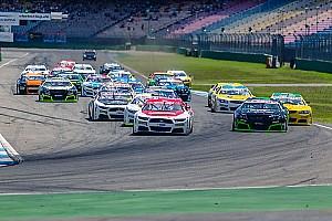 NASCAR-Euroserie: Hockenheim läutet den Start der Playoffs ein