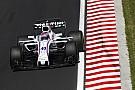 Forma-1 A Williams mindent titkol Kubica és Di Resta tesztjéről