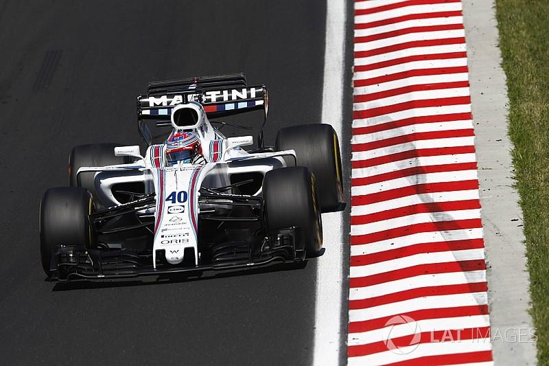 Di Resta: F1 için yeterince güçlüyüm