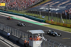 F1 Artículo especial 'La importancia de los puntos', por Nira Juanco